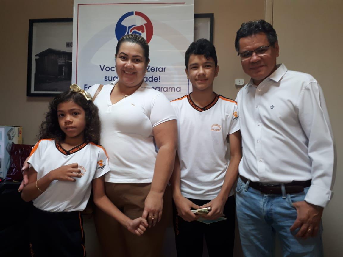 Campanha De Vacinação CAARO 2019